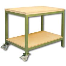 GEKO Tisch für Druckpressen