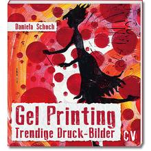 Gel Printing Trendige Druck-Bilder