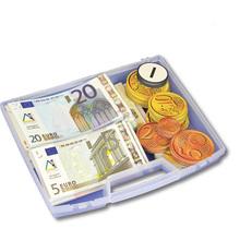 Geld + Euro