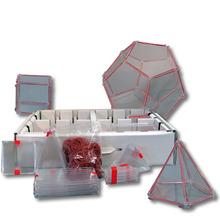Geometrie-Baukasten Basissatz
