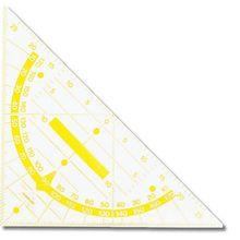 Geometrie-Dreieck 60 cm