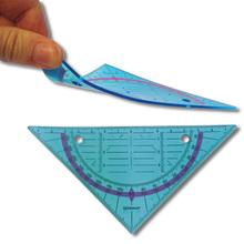 Geometrie-Dreieck Flexaform
