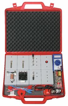 Gerätesatz Elektrische Grundschaltungen