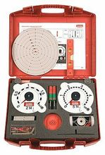 Gerätesatz Mechanik, magnethaftend