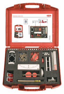 Gerätesatz Mechanik