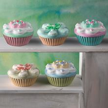 Gießform Cupcakes