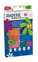 Giotto Decor Wax