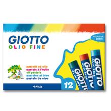 Giotto Öl-Pastellkreiden