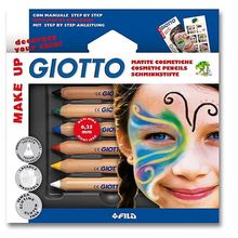 Giotto Schminkstifte Set