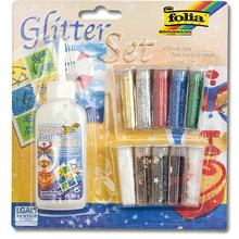Glitter-Set