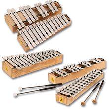 Glockenspiele, Serie 2000