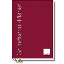 Grundschul-Planer 2018/19 TimeTEX *Sale*