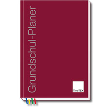 Grundschul-Planer 2018/19 TimeTEX