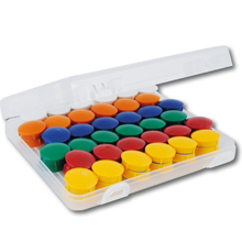 Haft-Magnete Set, Ø 2,1 cm