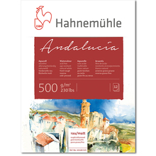 Hahnemühle Aquarell Andalucía