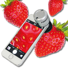 Handy-Mikroskop