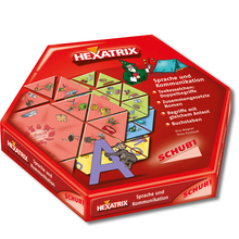 Hexatrix *Sale*