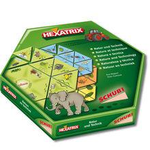 Hexatrix