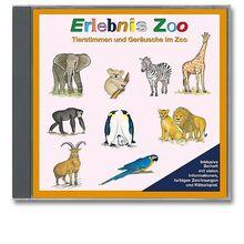 Hör-CDs: Tierstimmen und Geräusche *Sale*