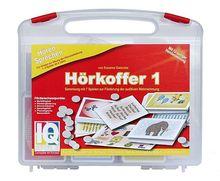 Hörkoffer 1 *Sale*