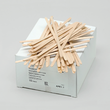 Holzspatel, 140/5 mm