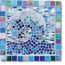Joy-Glas Mosaik
