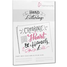 Kalligrafie + Handlettering