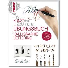 Kalligraphie Lettering