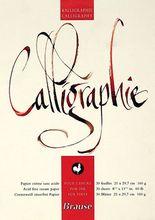 Kalligraphie-Papier