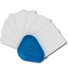 Karten-Halter-Set, 4 Stk.