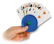 Kartenhalter rund *Sale*