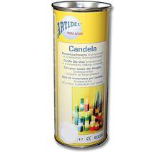 Kerzen-Tauchwachs