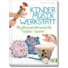 Kinder Musik Werkstatt