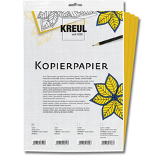 Kreul Kopierpapier