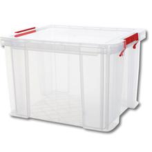 Kunststoff-Boxen mit Griff