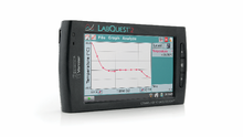 LabQuest 2, Interface System