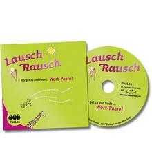 Lausch Rausch 1 + 2