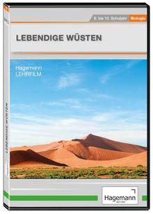 Lebendige Wüsten