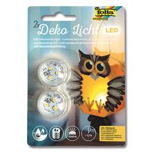 LED-Dekolicht, 2 Stk.