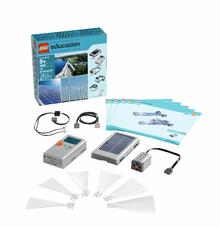 LEGO® Ergänzungsset Erneuerbare Energien