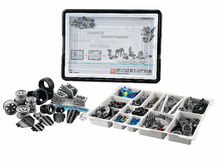 LEGO® Mindstorms® Education EV3 Ergänzungsset