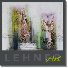 Lehner Art – Fluid Painting Acryl