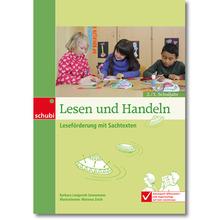Lesen und Handeln 2./3. SJ