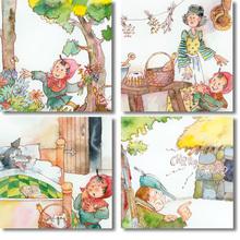 Märchen – Bilderboxen