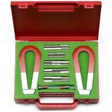 Magnet-Box, Ergänzung