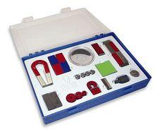 Magnetismus-Koffer