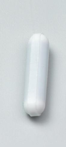 Magnetrührstäbchen, 15 mm