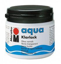 Marabu aqua Klarlack