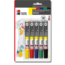 Marabu Textil Painter Set