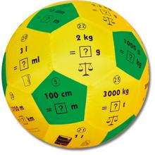 Maßeinheiten-Ball